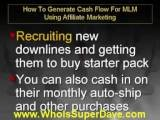 Ann Sieg, Mike Dillard Kiyosaki How To Generate Cash Flow