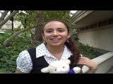 Ariel Fournier Shares Her Experience With Laurel Springs School As An Actress