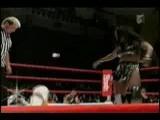 Afrika Pro Wrestling In Tokyo Japan