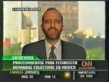 ALCONSUMIDOR ECONOMIA Y FINANZAS CNN 29 MAY