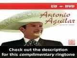 Antonio Aguilar - Mero Dia De San Juan - EXCLUSIVE RINGTONE!