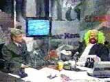 AMLO En ' El Mañanero' Martes 10 De Abril De 2001