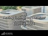 ABE Heating Cooling And Hot Water - Heating Repair In Allentown , PA