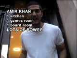 AMIR KHAN CRIBS