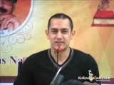 Actor Amir Khan Press Meet Clip 04