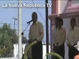 AMLO PRESIDENTE EN CHIAUTLA EDO MEX DICIEMBRE 2007