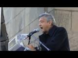 AMLO En La Asamblea Informativa Del Petróleo Del 20 De Octubre De 2008