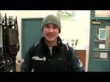 Anchorage US Nationals 2009: Matt Liebsch