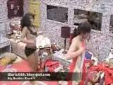 BBB 9 Francine Pagando Peitinho Enquanto Dança Com Priscila L BBB 9