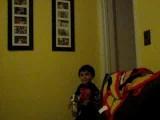 Bijan Playing Antonio Banderas