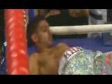 Breidis Prescott KO&#39 S Amir Khan In 30 Seconds