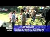 BEDTIME STORIES Trailer Interviews Making Of