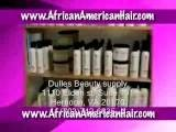 Black Hair Products Fort Hunt, VA 7037428977