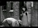 B W 1948 Milkman Exchanging Full Milk Bottles With Housewife Who Hands Him Empti