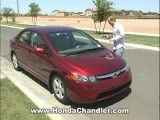 Blind Date With A Honda Civic Part 3 From SanTan Honda