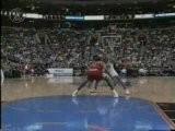 Basket- Allen Iverson