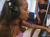 Black Lesbian Porn - Sexy Black Lesbian Porn Videos