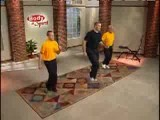 BODY AND SPIRIT AEROBICS : Workout For Men