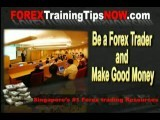 Be A Forex Trader And Make Good Money