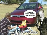 Blind Date With Honda Civic 1 From SanTan Honda