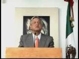 Convoca López Obrador A Los Vende Patrias A Debatir Sobre El Destino De PEMEX