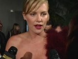 Charlize Theron - Close Up
