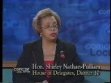 Comcast Interview With Del. Shirley Nathan-Pulliam