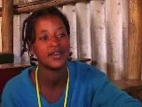 Closing The Gender Gap: UNICEF Report On An Ethiopian Girl That Shines Shoes To