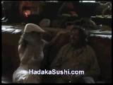 Christina DeRosa Models For Hadaka Sushi III