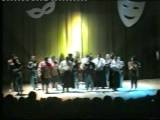 Carnaval Colombino 1995-ELECCION DE CHOQUERAS.mpg
