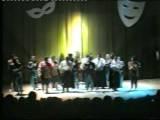 Carnaval Colombino 1995-ELECCION DE CHOQUERAS.mpg