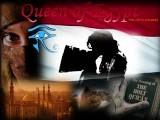Celebrity Mindreader Dr. Rachel G Al Shehari - QUEEN OF EGYPT. The Untold