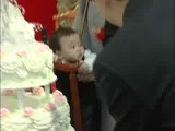 Chinese Wedding Video Reception @ City Inn Chinese Cuisine Toronto Videogrphers