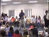 Comedy Hypnosis Show With Cindy Crawford And Elvis, High School Entertainment