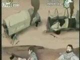Dessin Animé Iranien Encourage L&#39 Attentat Suicide - Juif.org