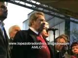 Discurso Porfirio Muñoz Ledo Frente A Televisa