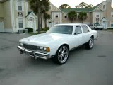 Donk 78&#39 Chevy Caprice Classic 24&#39 S