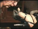 Dirty Heels Lecken Trample Trampling Fetisch Fetish Ballbusting