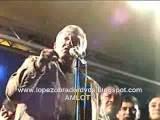 Discurso López Obrador Frente A SHCP 1 Dic 08