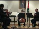 Damascus Festival Chamber Players DFCP