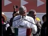 Discurso Del Presidente Andrés Manuel López Obrador Enero 25, 2009