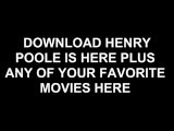 Download Henry Poole Is Here Movie Online