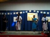 Diwali 2006 - Ratnakar, Avanti, VK & Sandhya Dancing For Kathadi Pole Song