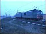 Electric Locomotive Vl10-108