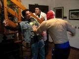 Eroi Del Wrestling 2 - In Classe Dragonball Sex Porn Paris Hilton Britney Spears
