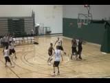 Elzie Bibbs #2 Black Team