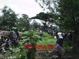 Ethiopia:The Addis Ababa University Students Historic Demonstration