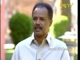 Eritrea: President Isaias Afwerki&#39 S Interview With Al Jazeera Apr 20, 2008