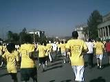 EMF Reporter - The 2007 Great Ethiopian Run Turned Into A Protest Rally