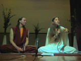 Essential Yoga Sutra, Class 2, At Evolution Yoga Conference Hong Kong